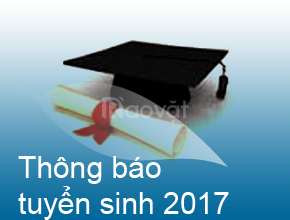 Đào Tạo Liên Thông Cao Đẳng Ngành Kế Toán Năm 2017