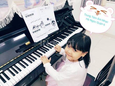 Đào tạo piano, guitar, thanh nhạc, vẽ