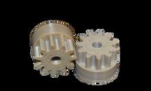 ứng dụng của nhựa PEEK trong in 3D
