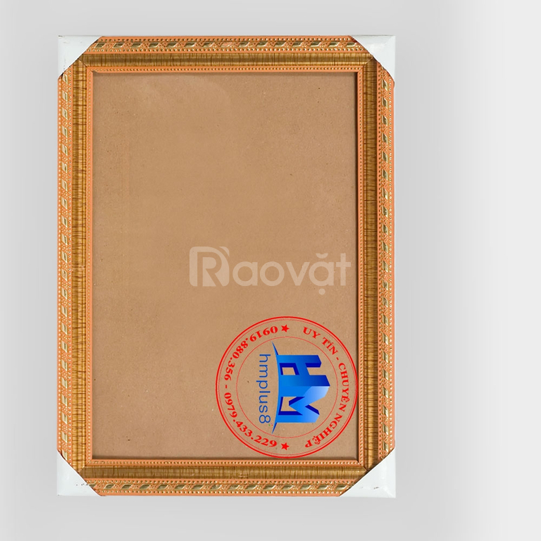 cung cấp khung bằng khen giấy khen