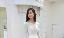 Tuyển Nhân Viên TVBH  Thời Trang Váy Cưới Cao Cấp