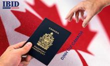 Cần bao nhiêu tiền để định cư Canada?