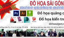 Đào tạo thiết kế đồ họa quảng cáo uy tín tại Tp.HCM
