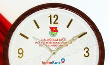 Đồng hồ Kashi kim trôi,đồng hồ treo tường