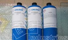 Bình khí hiệu chuẩn chứa 10ppm Isobutylene hiệu chuẩn máy đo VOC