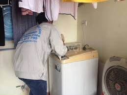 sửa máy giặt tại Nam Trung Yên