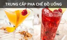 Dạy pha chế đồ uống- batender tại Hà Nội