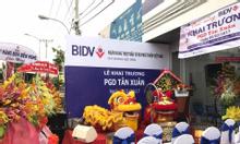 CÔNG TY TPT Tổ chức lễ khai trương Quận Phú Nhuận