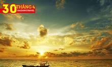 Tour Phú Quốc (30-4) Câu cá, ngắm san hô Bao VMB