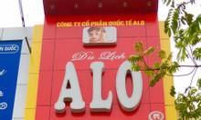 Chuyên Tour Cát Bà - Hải Phòng (AloTour)