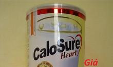 Sữa Calosure heart giá 240k rẻ nhất  hà nội