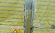 Panel bông sợi thủy tinh chống cháy cao