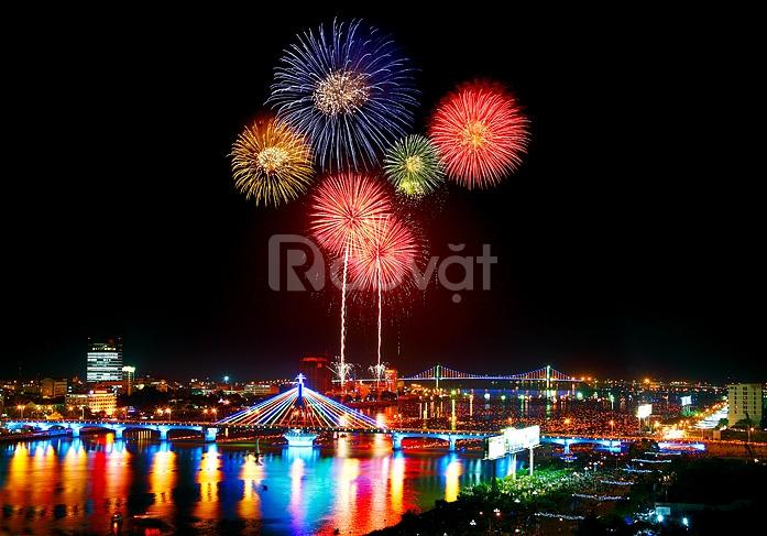 Còn phòng khách sạn Đà Nẵng giá rẻ dịp pháo hoa