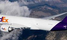 cpn Fedex tại Tân Uyên Bình Dương