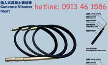 Máy đầm dùi bê tông Jinlong