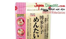 Trứng cá khô Hakata Nhật Bản