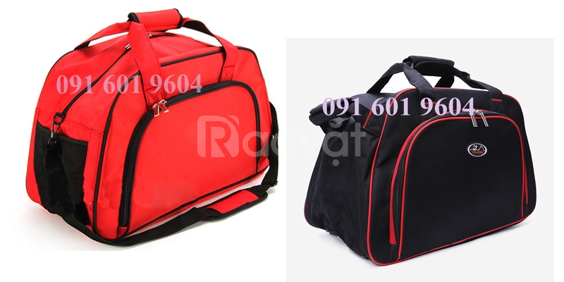 Sản xuất túi du lịch, túi du lịch quà tặng