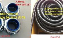 Ống PCCC-SPRINKLER/khớp nối mềm -ống ruột gà