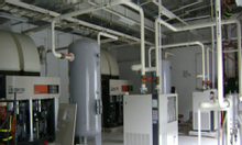 Bảo trì máy nén khí