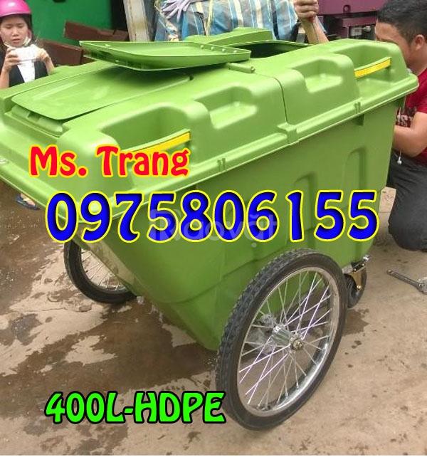 thùng rác công cộng chất lượng, giá rẻ