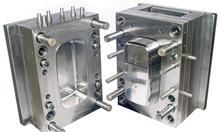 gia công khuôn mẫu nhựa CNC - gia công ép nhựa