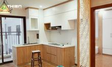 Tủ bếp gỗ MDF lõi xanh chịu ẩm