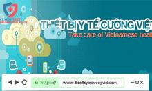 Thiết bị Y tế uy tín tại TPHCM