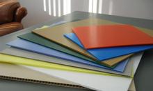 Dây Chuyền Sản Xuất Tấm Nhựa PVC Rỗng