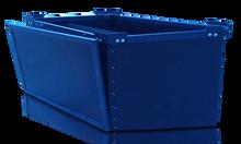 Hộp nhựa danpla (danpla box)