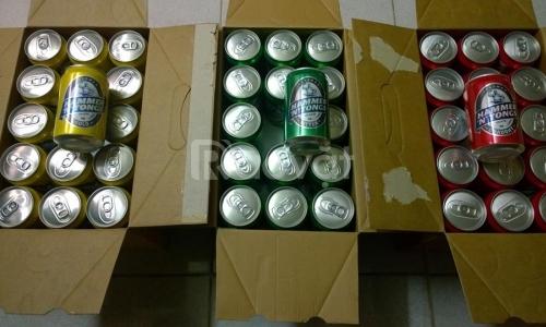 Bia Hammer - Bia Úc - Bia Xuất Khẩu