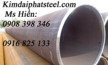Thép ống nhập khẩu, ống nhập khẩu phi 10.29x1.24ly