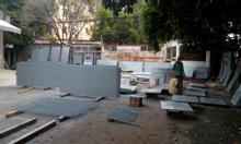Sơn nền nhà xưởng giá rẻ , sơn epoxy