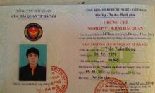 Đào tạo Khai hải quan tại Bắc Ninh