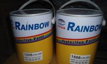 Sơn chịu nhiệt rainbow lên đến 600 độ