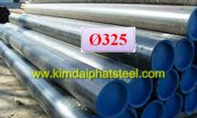Thép ống hàn phi 325x25ly,20ly, DN300,OD300