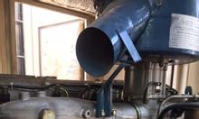 Máy phát điện 150KVA - Máy phát điện công nghiệp