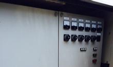 Máy phát điện 100KVA - Máy phát điện công nghiệp