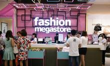 GINgER WORLD ra mắt chuỗi cửa hàng bán lẻ