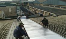 Sửa cửa sắt tại HCM