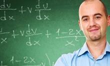 nhận làm gia sư toán-anh cho học sinh