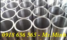 NHÀ MÁY CUNG CẤP ỐNG INOX SUS304/316