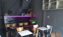 Cafe Vợt Sài Gòn xưa - Qata Cafe