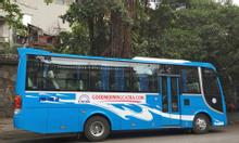 Xe Bus Từ Hà nội đi Cát Bà và ngược lại