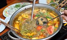 Học nấu món Hàn thì học ở đâu?