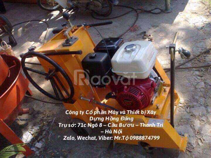 GX390 thái lan máy cắt bê tông kc20 giá rẻ