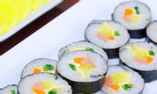 Học nấu món Nhật thì học ở đâu thì tốt?