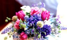 Tìm địa chỉ học cắm hoa đẹp và uy tín