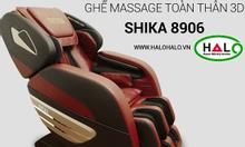 Ghế massage toàn thân 3D đẹp quá matxa đã quá