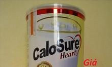 Sữa calosure heart giá 239k cho bệnh nhân tim mạch