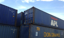 CONTAINER CÁC LOẠI
